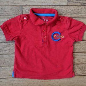 Coogi T Shirt